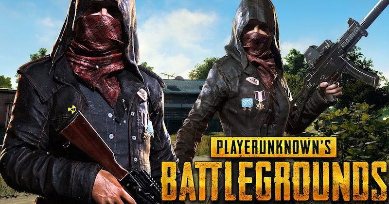 'Player Unknown Battlegrounds' latest Xbox One update now available