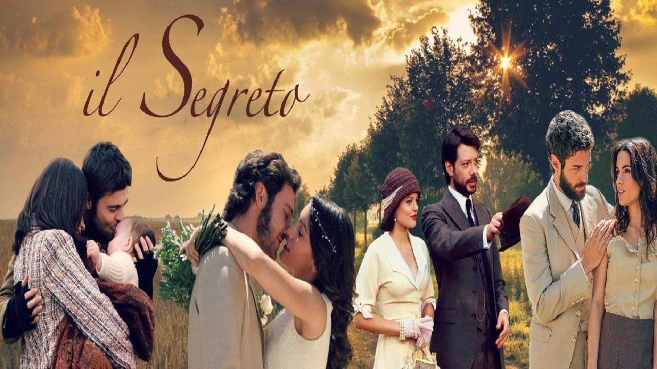 Il Segreto, anticipazioni puntate dal 15 al 19 gennaio - video -