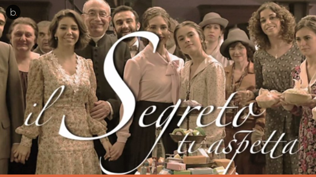 Il Segreto episodi febbraio 2018 Canale 5: nuovi incredibili colpi di scena