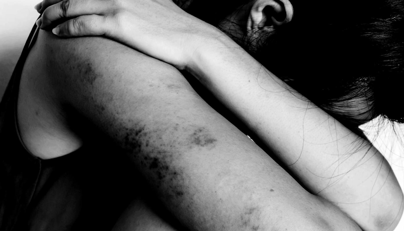 Vídeo: após ser violentada, mulher reage de forma supreendente