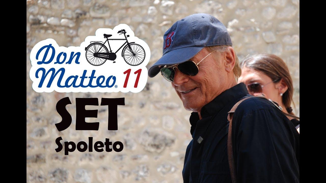 Don Matteo 11 Streaming