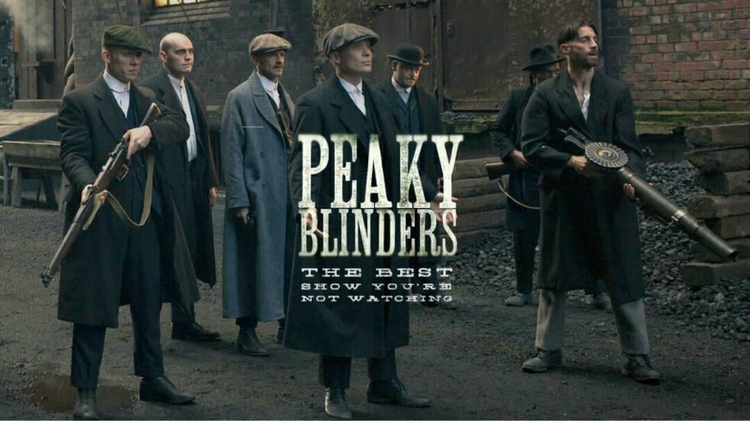 Peaky Blinders saison 4 : pourquoi la série est encore plus addictive ?