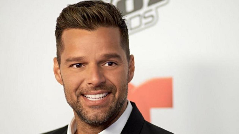 Ricky Martin si è sposato in gran segreto con Jwan Yosef