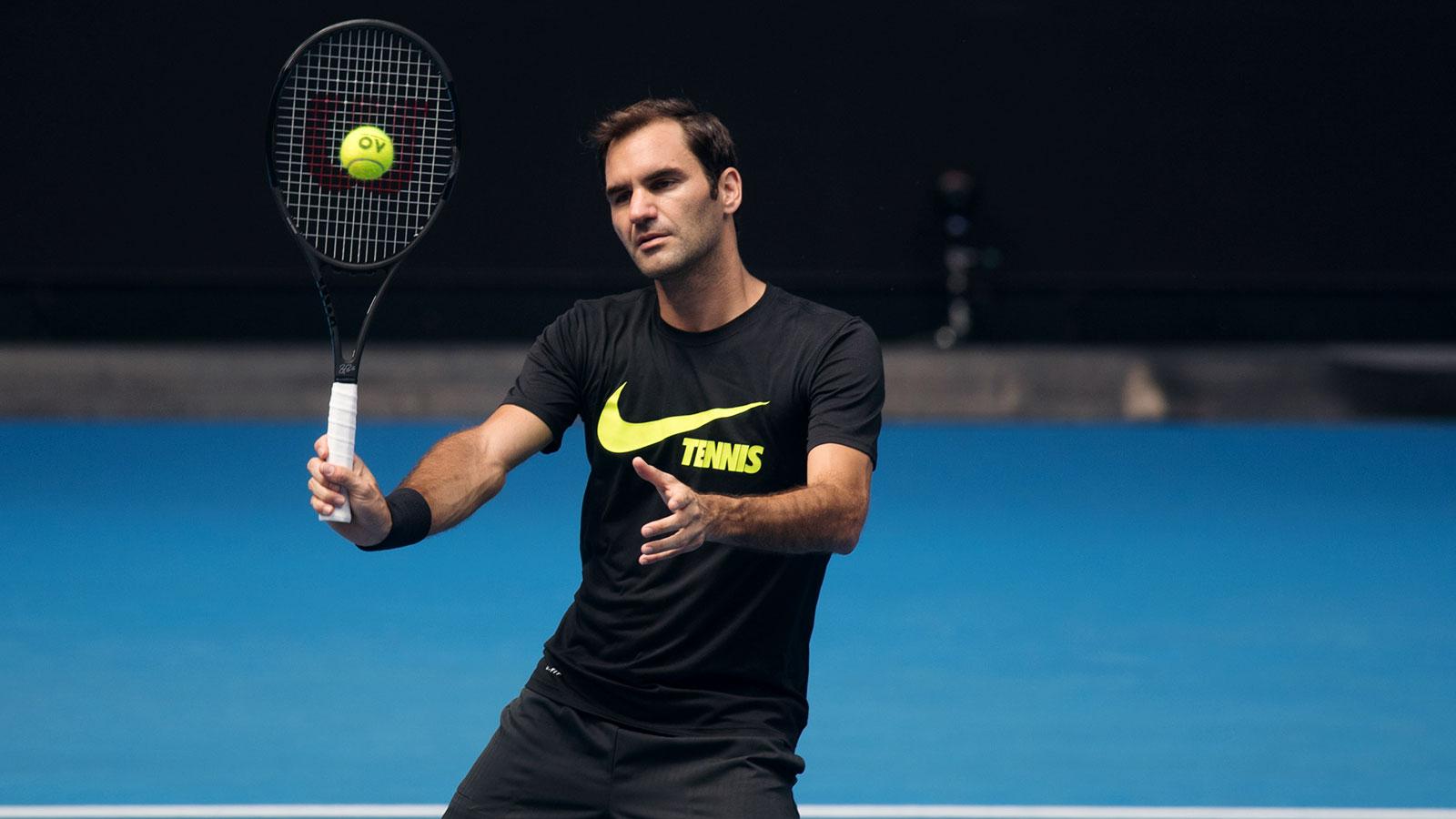 Open d'Australie 2018 : Federer peut-il le faire?