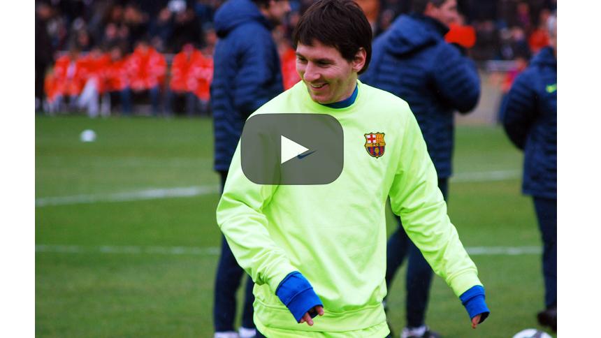 Lionel Messi: el Real Madrid intentó fichar a la estrella del Barcelona en 2013