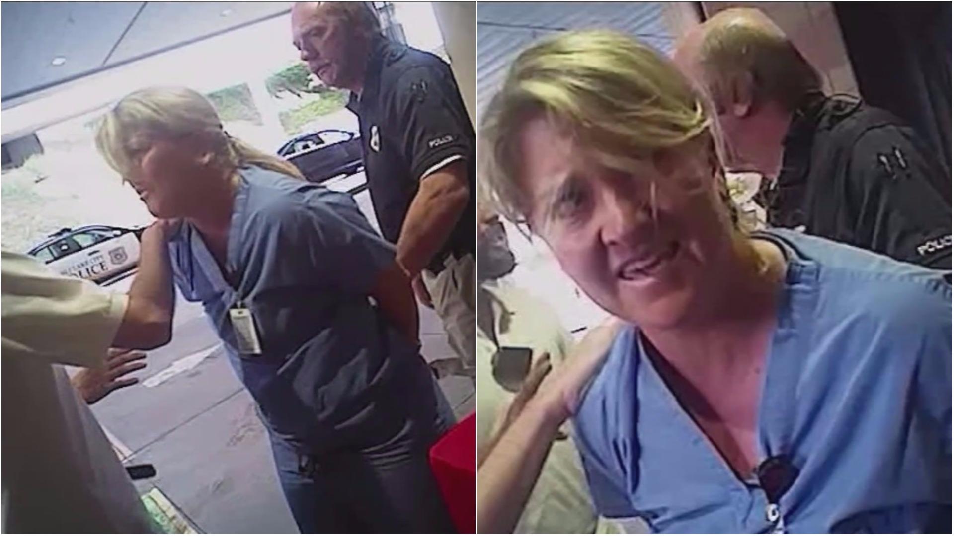 Enfermera australiana encarcelada en una clínica de subrogación