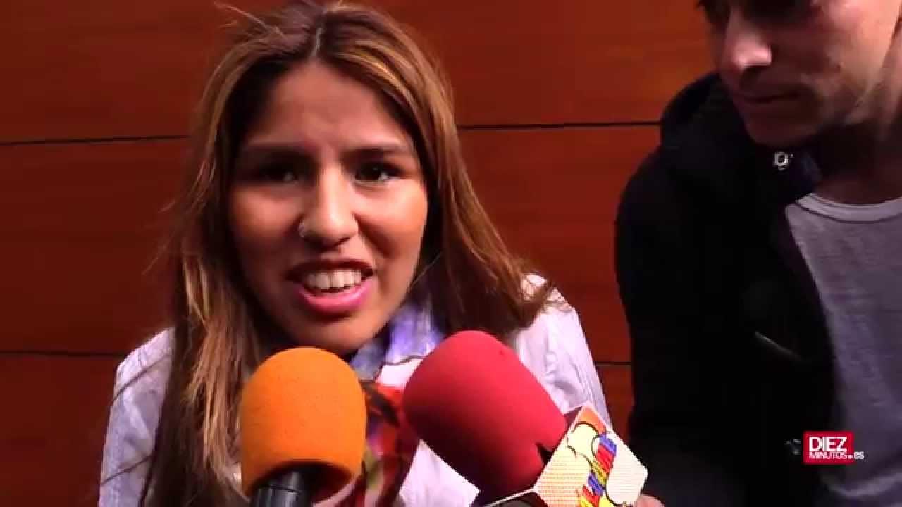 Chabelita  habla de Isabel Pantoja