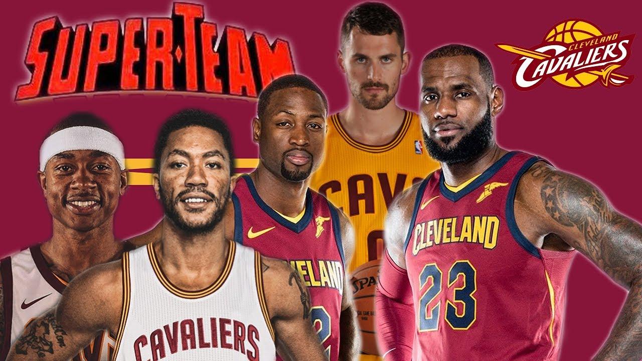 NBA: Tres grandes intercambios que los Cavs podrían hacer esta temporada