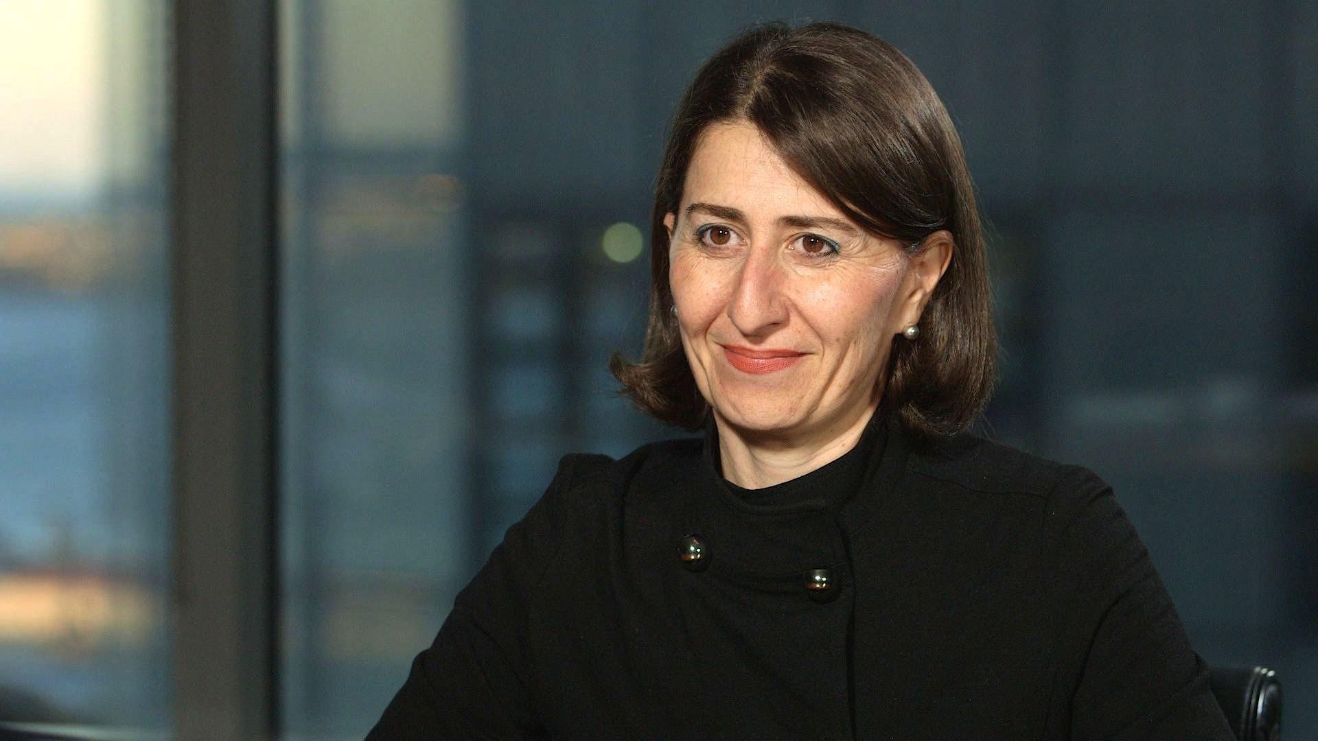 La Coalición de Gladys Berejiklian sigue a Labor en las encuestas