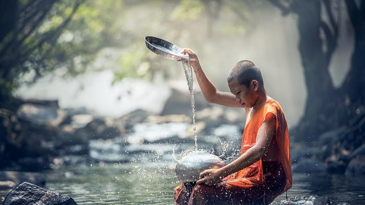 Triadic Reality, the necessity of spirituality