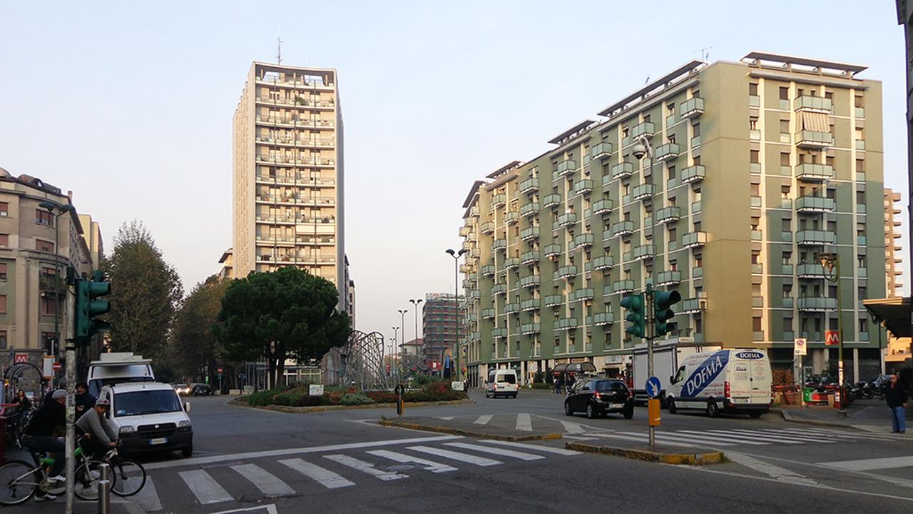 Sesto San Giovanni: esplosione in un palazzo, 6 feriti
