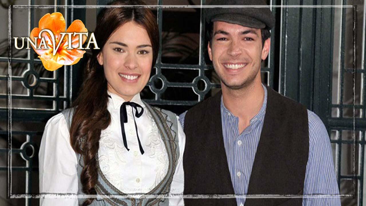 Una Vita spoiler al 26/01: la proposta di Mauro a Pablo e Leonor