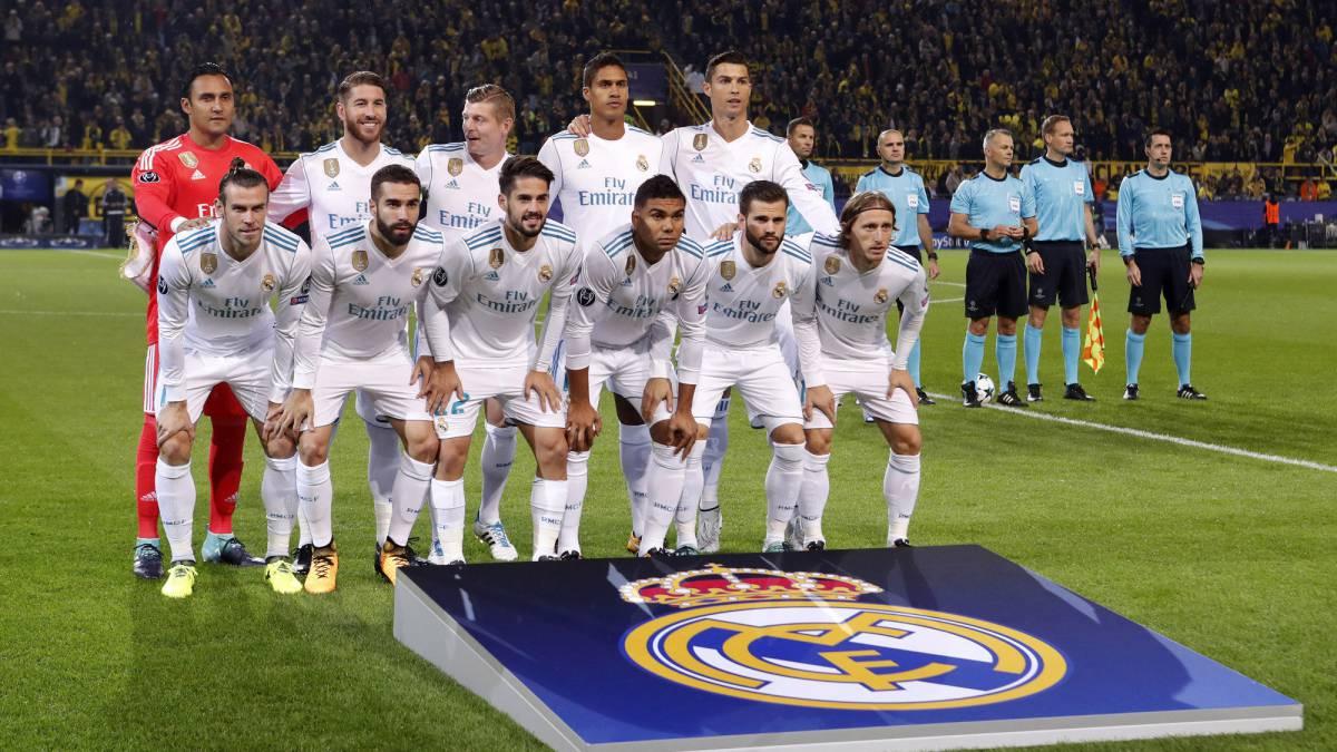 El Real Madrid ha encontrado a su anotador