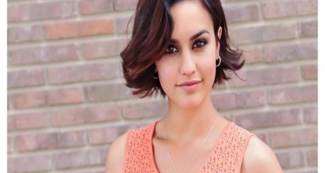 Megan Montaner star de il segreto gira una nuova fiction Mediaset