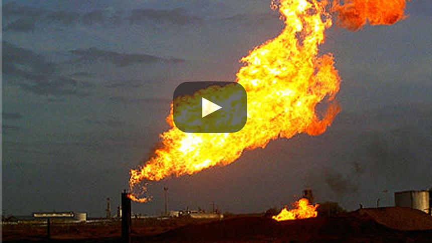 Como el aprovechar del gas natural puede beneficiar la vida de las personas.