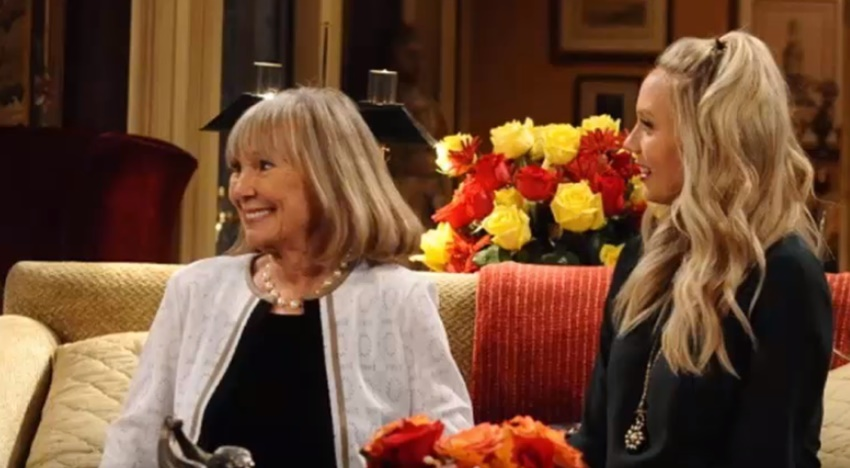 'The Young and the Restless' Graham gets an accidental dose of poison