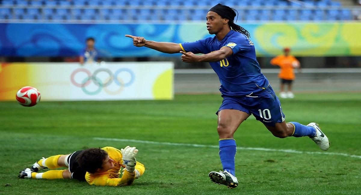 """Adiós de fútbol de Ronaldinho: """"Hice lo que más me gustaba"""""""