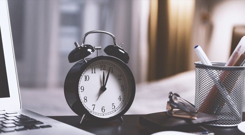 How to manage your time for maximum efficiency