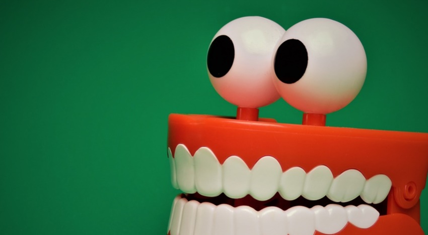 Dentists may soon be asking you questions about your sex life