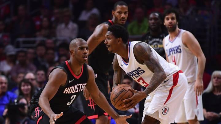 Los ex Clippers dicen que el entrenador Doc Rivers tiene preferencias