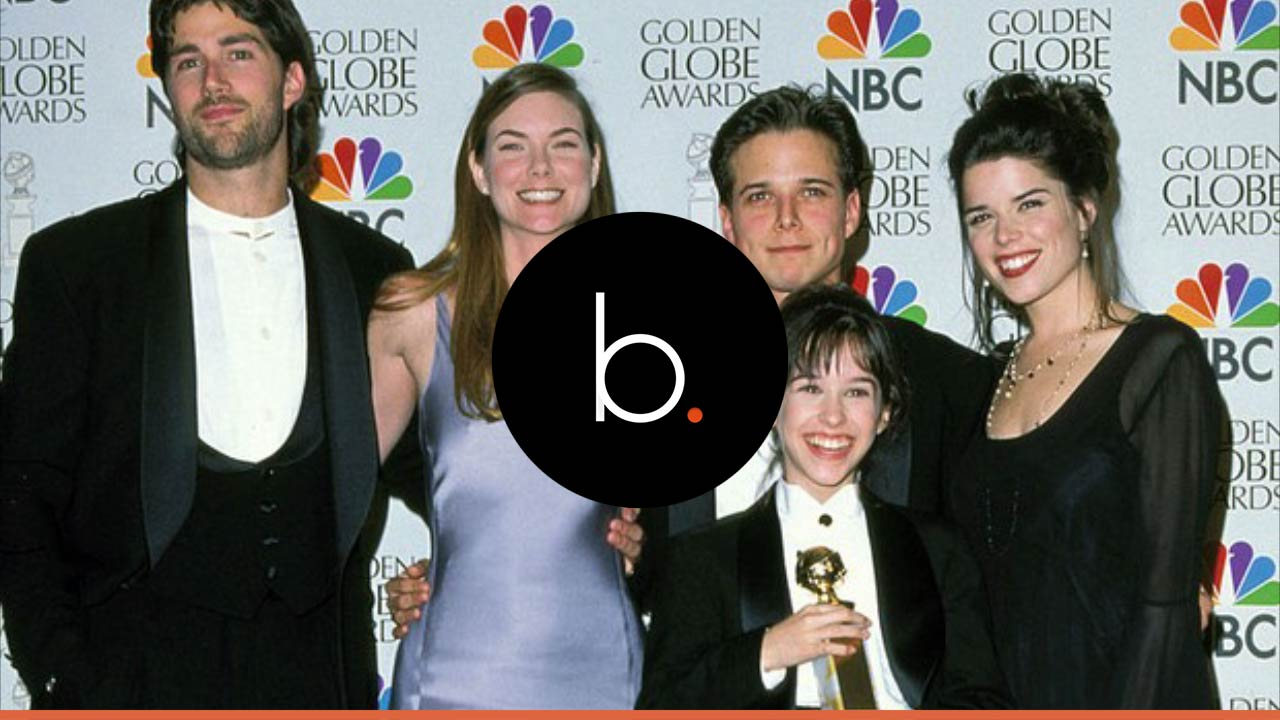 'Party of Five' reboot in the works at Freeform