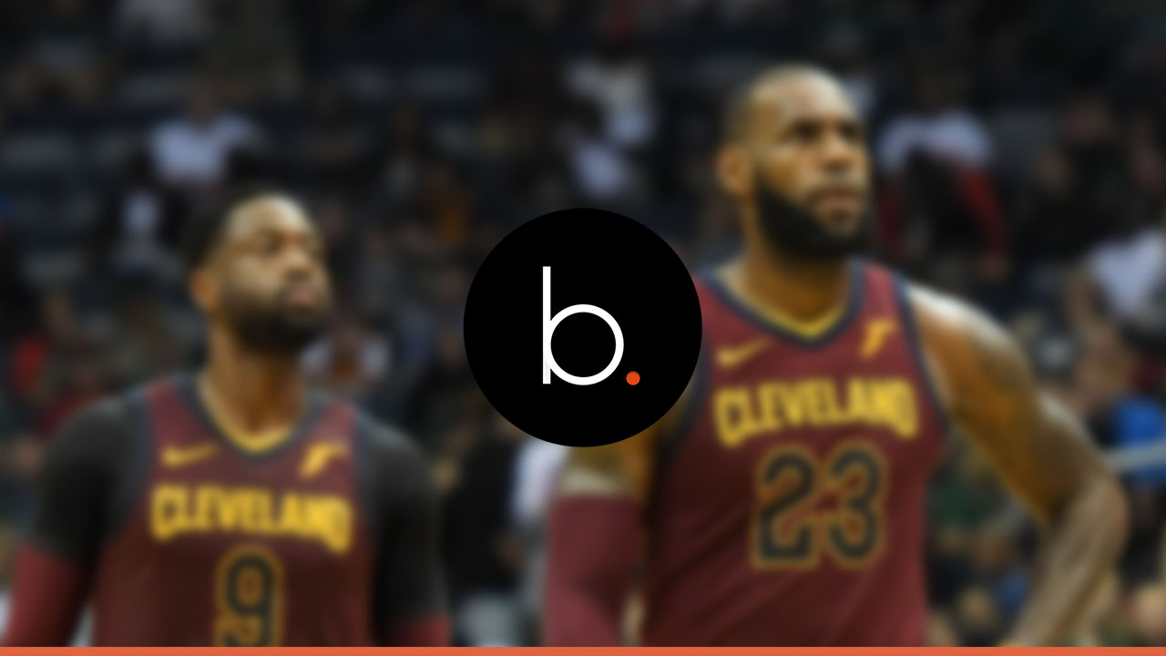 NBA Trade Rumors: Cleveland Cavaliers trading Derrick Rose?