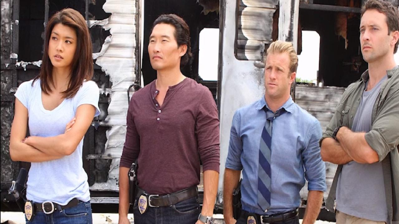 'Hawaii Five-O' Season 8 Episode 14: 'Ohana,' not diamonds, means forever