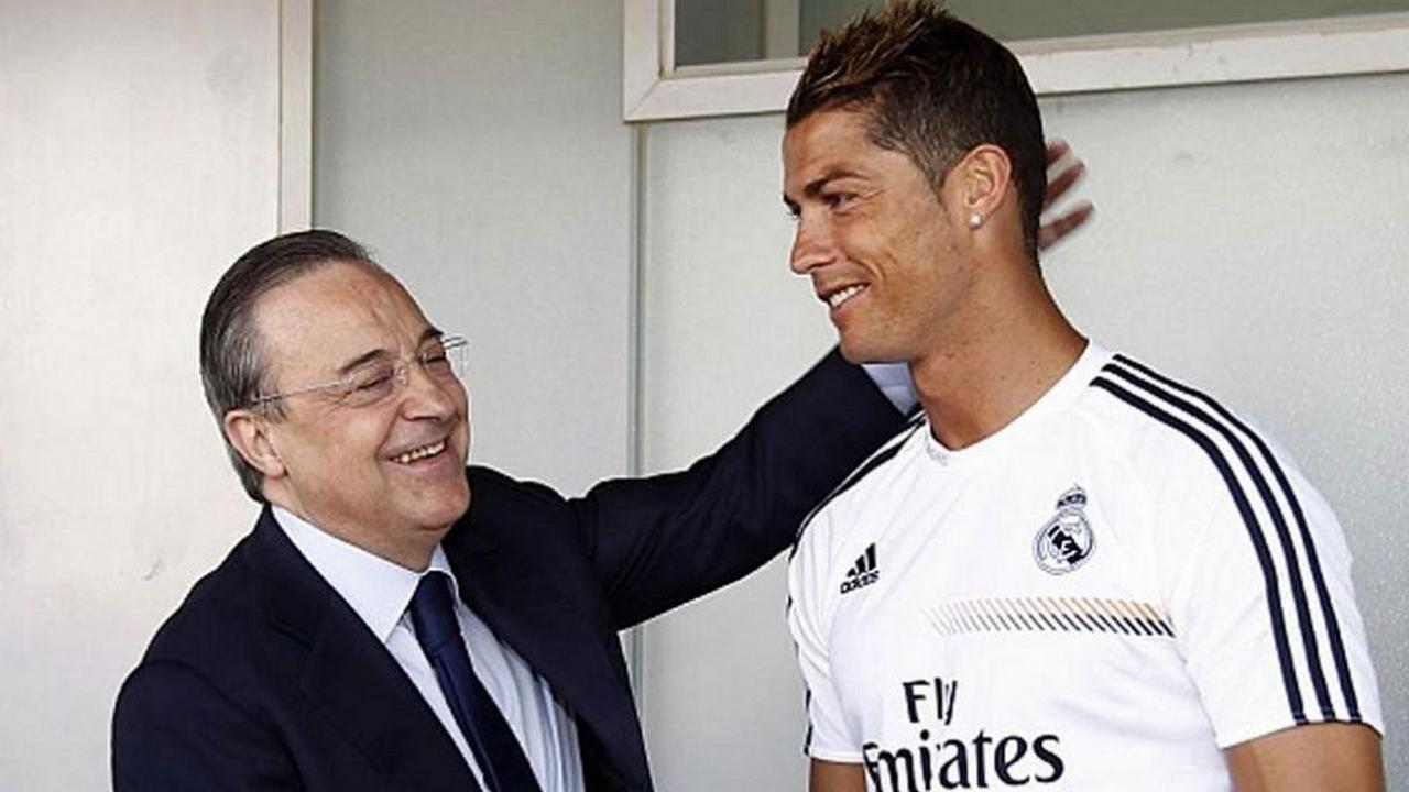 Mercato: Le Real Madrid en pole sur un énorme joueur!