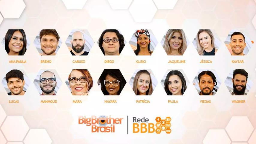 Vídeo: participante do BBB 18 é fã de Bolsonaro