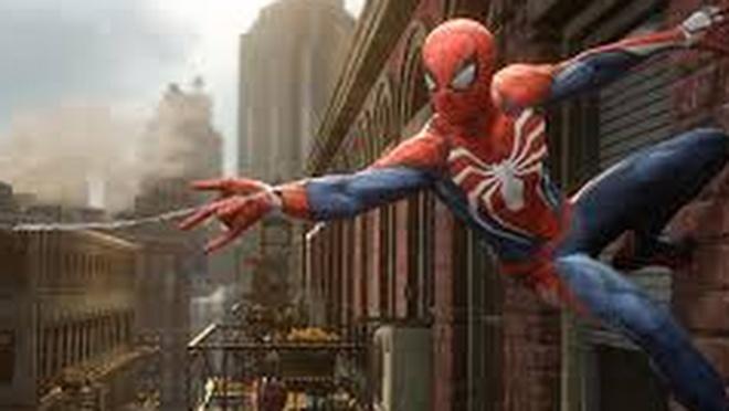Te contamos datos importantes sobre Spider-Man en la película de Venom