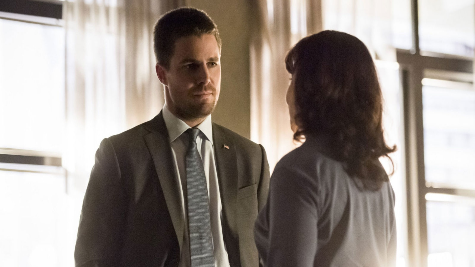 'Arrow' Season 6 Villain: Cayden James on verge of big mistake? Episode 13 tease