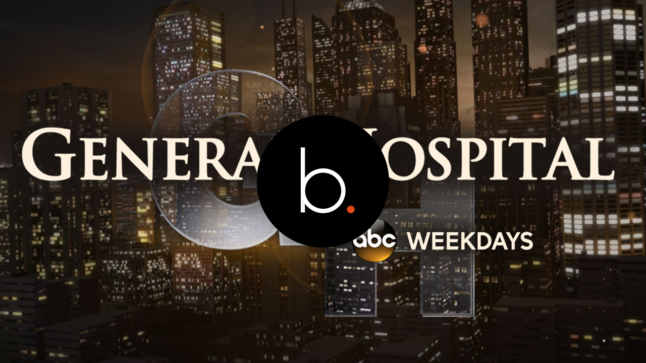 """Drama for West family in """"General Hospital"""""""