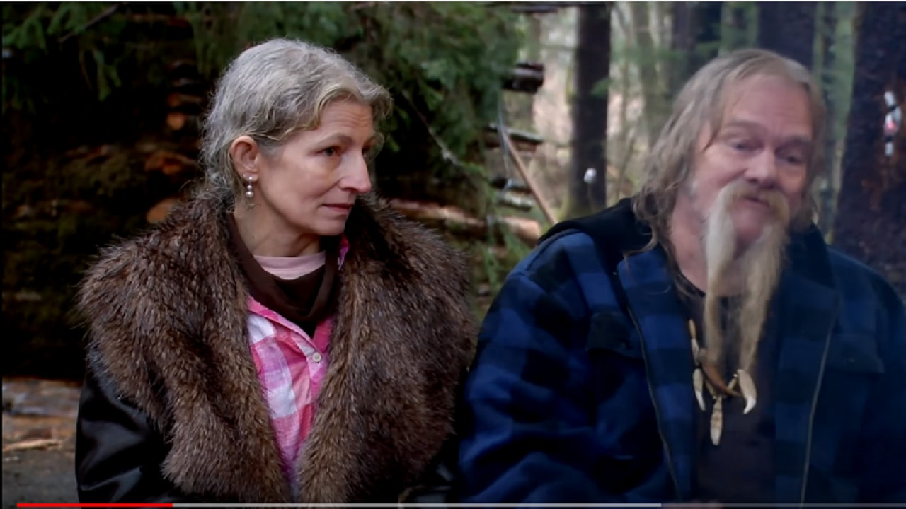 'Alaskan Bush People' star Billy's interview about Ami's battle against cancer