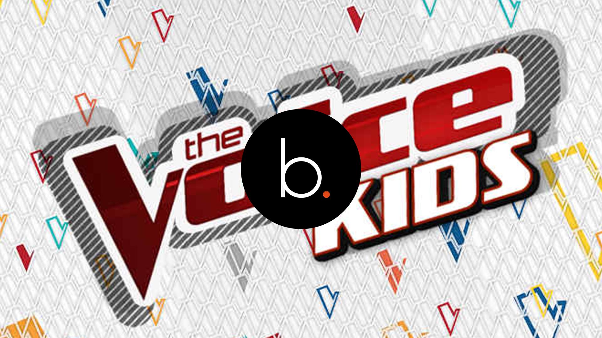 Em terceiro dia de audições às cegas, The Voice Kids segue cheio de emoções