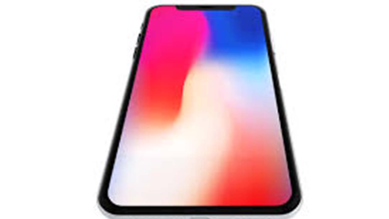 cellulari iphone X cinesi