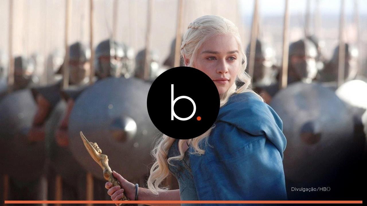 Video: cientista prevê morte de Daenerys Targaryen em GOT