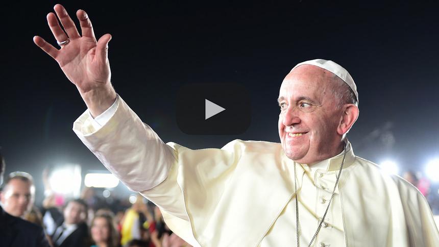 El Papa Francisco lamenta haber molestado a las víctimas de abuso