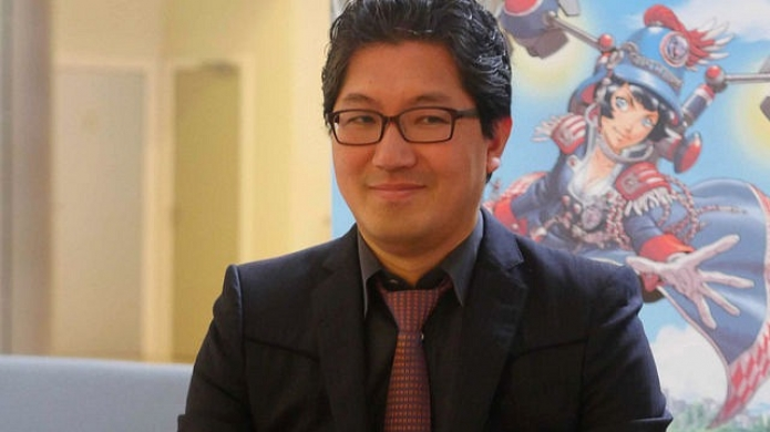 Sonic Creator Joins Square Enix On Unannounced Project