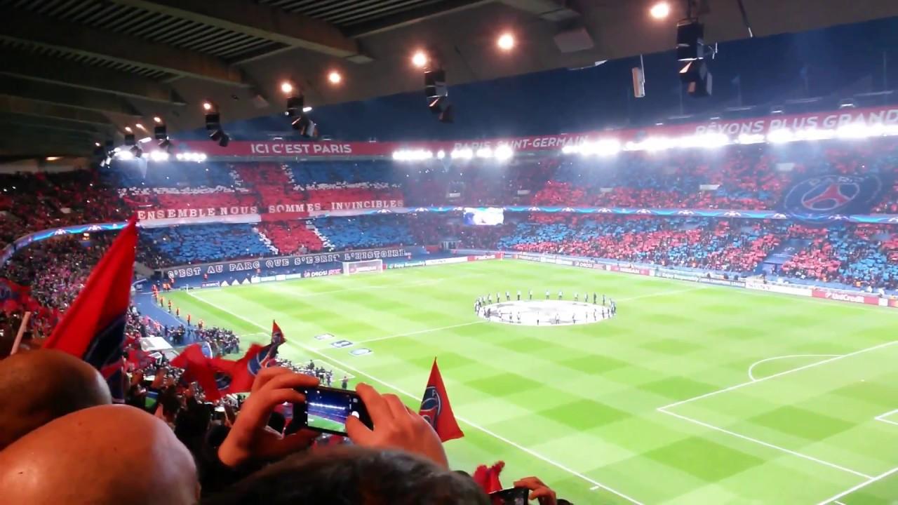 Coupe de France : Le PSG se qualifie face à Guingamp, Cavani ne marque pas (4-2)