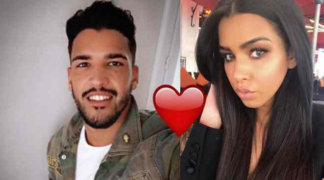 Selim et Inès (LPDLA5) sont-ils en couple ? Il répond à la rumeur !
