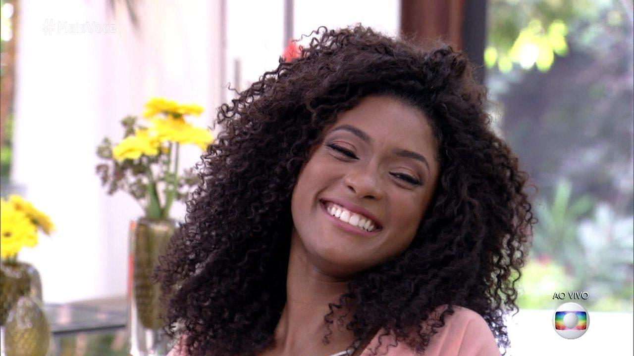 Abusou? Ana Braga faz pergunta proibida à atriz da Globo e bronca viraliza.