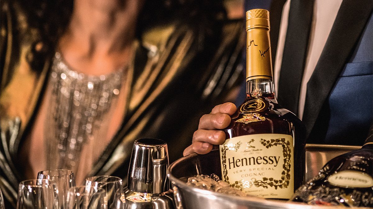 There is a Hennessy shortage... Here's what you need to know