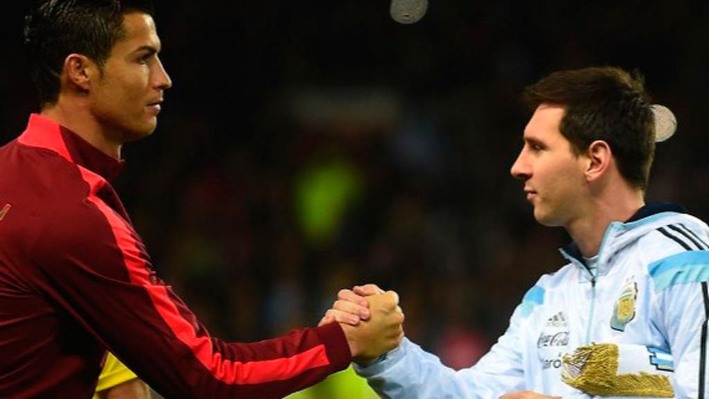 VIDEO:Messi vs Cristiano: un pulso goleador de más de ocho años