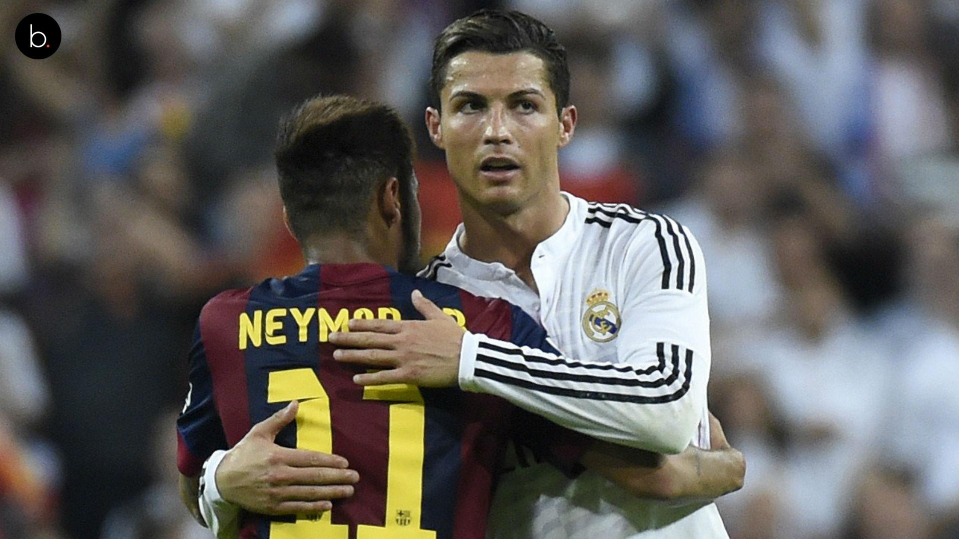 El bombazo del verano moverá a Neymar y a Cristiano