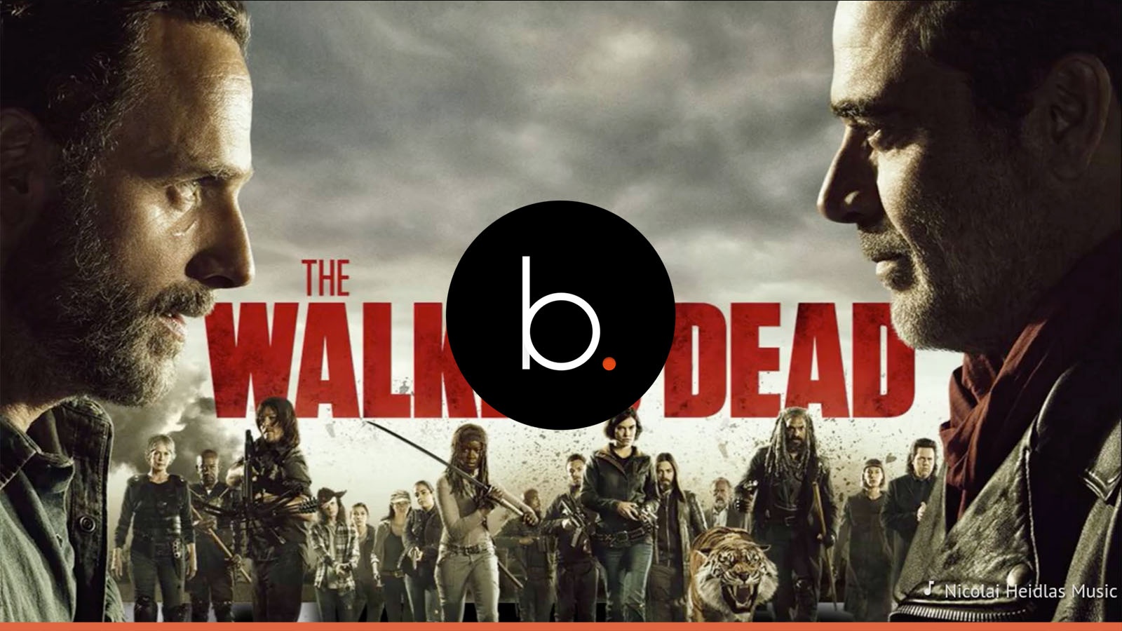 'The Walking Dead' saison 8 : le prochain épisode va durer 82 minutes !