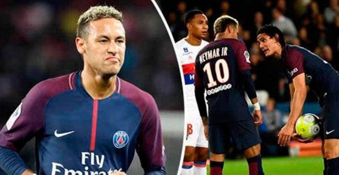 ¿Se acabó DisNeymar París? Neymar arrepentido