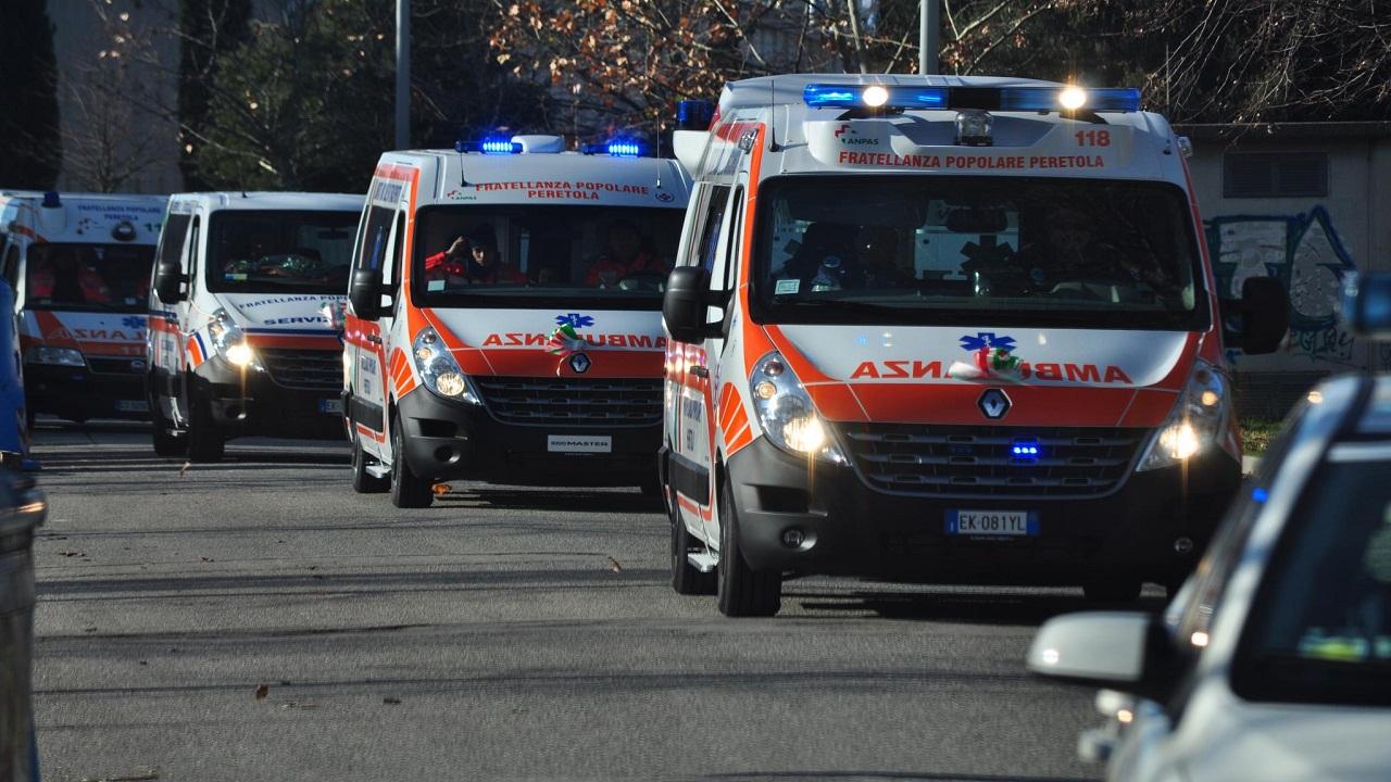 Treno donne morte e cento feriti, deragliato treno a Milano