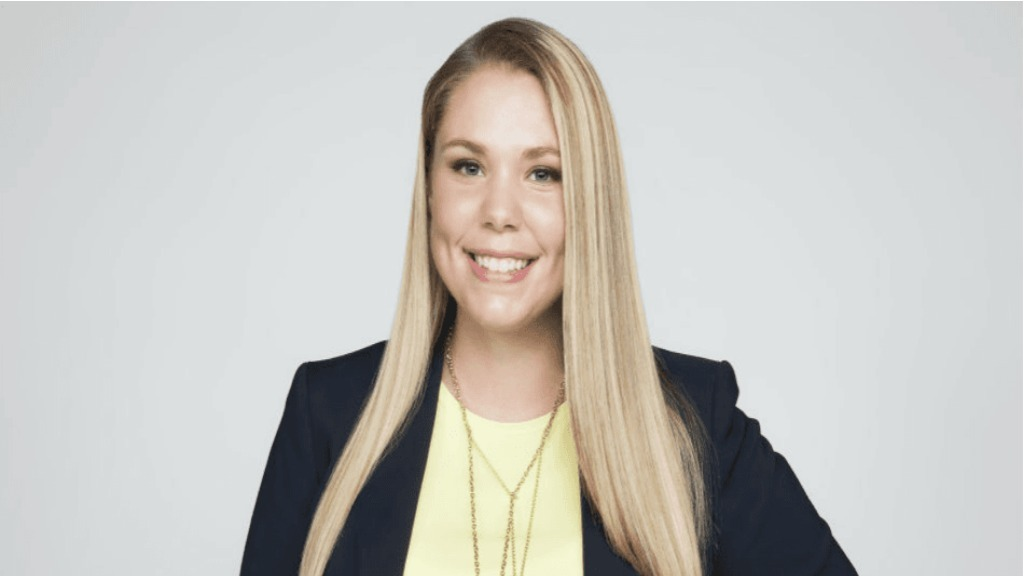 'Teen Mom 2' feud: Briana DeJesus calls out Kailyn Lowry