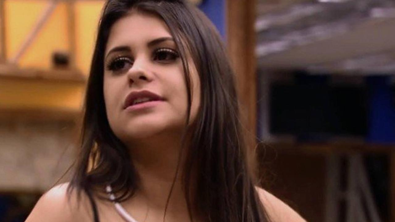 Assista: BBB 18 - Ana Paula já tomou chá de Santo Daime