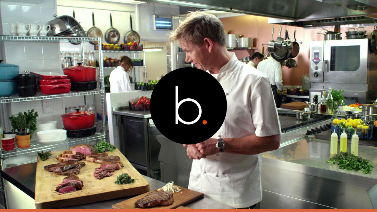 Gordon Ramsey to open steakhouse in Atlantic City this year